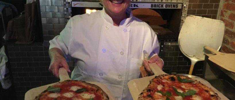 Pizza school of New York