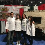 pizza expo 2016