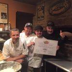 Andrew Scudera Pizza School Cesar (26)