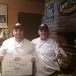 aldo carta pizza school new york