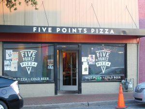 Five Points Nashville