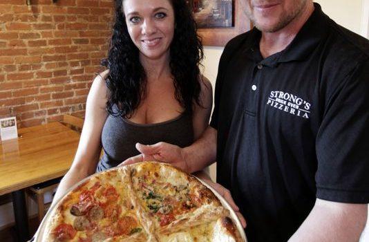 Pizza School NY
