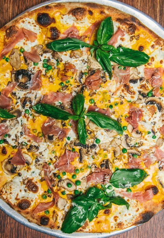 pizza school cooking