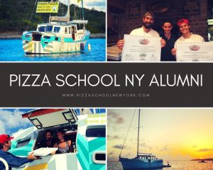 Pizza PIVI pizza school