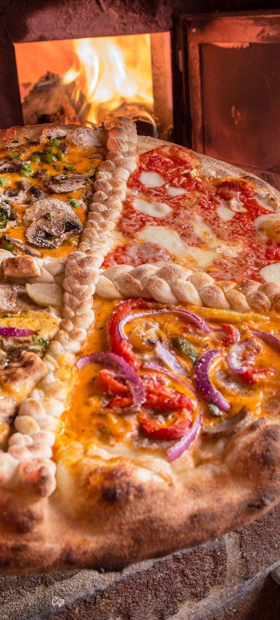 Best Pizza School