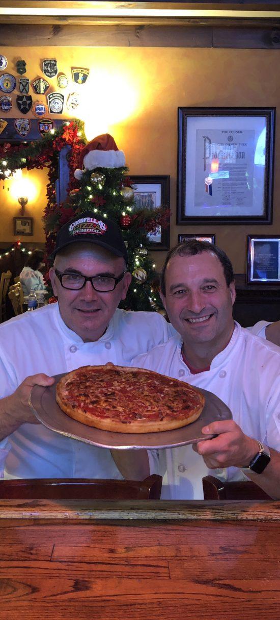 Seattle's Best Pizza