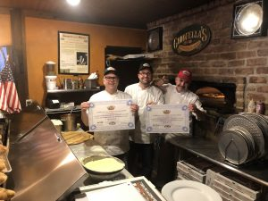 Pizza School Masters Kansas